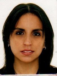 María Fernanda Barragán